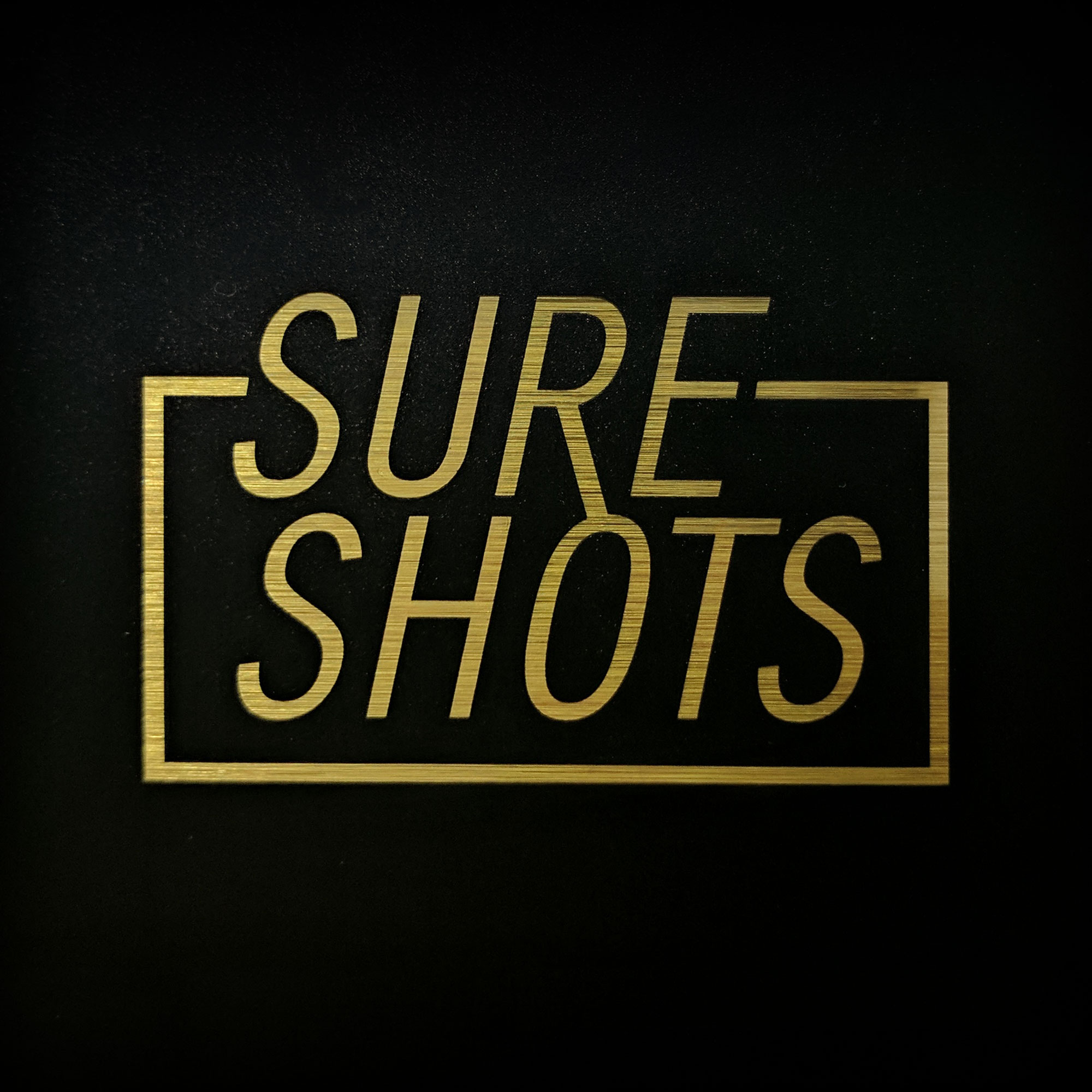 Sure Shots Flyer